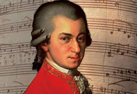 Morceau de Mozart