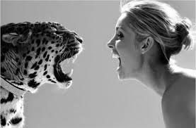 tigrevisage